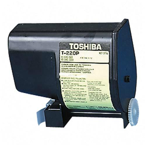 Copier Toner Cartridge for Toshiba Model BD1650, 1710,  Others, Black, 4/Carton