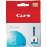 Color Ink Cartridge, Cyan