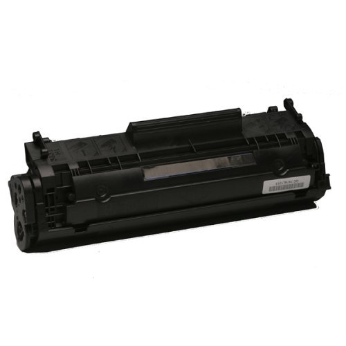 Value Compatible Toner Cartridge LaserJet 1012/3015/3030/3050. Jumbo Yield 4K Pages