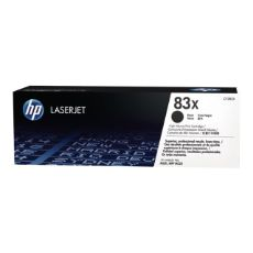 HP Genuine 83X Toner M201/M225 ONLY Hi-Yield (2.2K Pages)