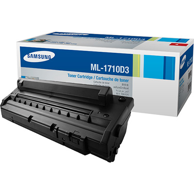 Samsung Genuine Toner Cartridge ML-1710/1740/1750 (3K Pages)