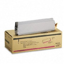 Toner Cartridge for Xerox Phaser? 2135, Magenta