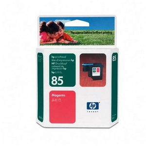HP Genuine 85 Printhead Magenta