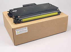 High-Capacity Toner Cartridge for Phaser? 740, 740L Color Printer, Yellow