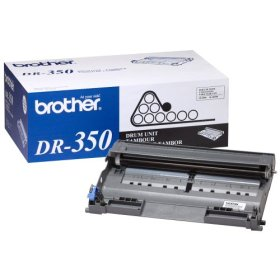 Brother Genuine Drum Unit For DCP, HL and MFC Printer (Estimated Life 12K Pages)